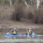 Mighty Murray Paddle